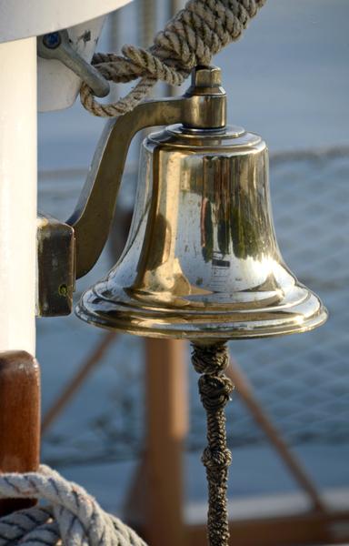 Comprar campana nautica online
