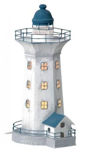 Faros decorativos básicos